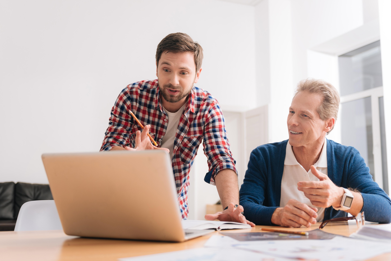 Una estrategia para fidelizar tanto a los clientes como a los agentes