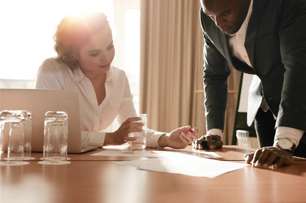 Las 4 claves (reales) para saber si tienes un jefe estupendo