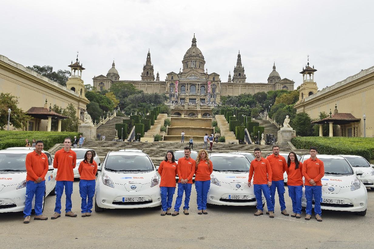 Medioambiente y transporte, ¿cómo lograr el equilibro?