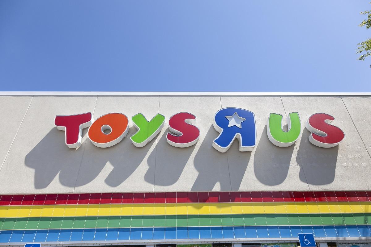 Toys'R'Us: crónica de una muerte anunciada, ¡hace 13 años!