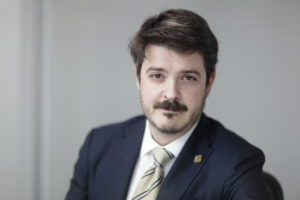 Alessandro Evangelisti, Finance & Supply Chain Cloud Evangelist.