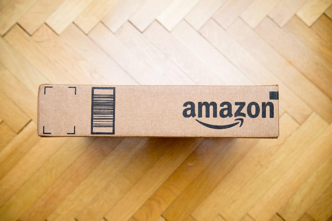 Amazon Key: tecnología para entregar sin llamar al timbre