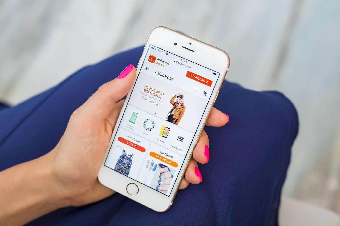 AliExpress apuesta por la moda española y crea una tienda física efímera