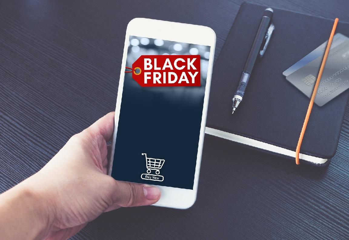 El 'Black Friday' moverá 2 millones de paquetes diarios