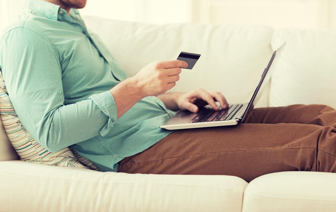 Las compras online en España ya alcanzan el 11%
