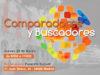 Cartel evento Comparadores y Buscadores