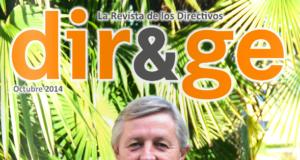 Revista DIR&GE Octubre 2014