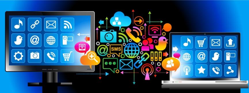 Los principales elementos de la comunicación online en las corporaciones del IBEX 35