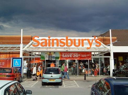 Sainsbury's comienza a vender online en China a través de TMall
