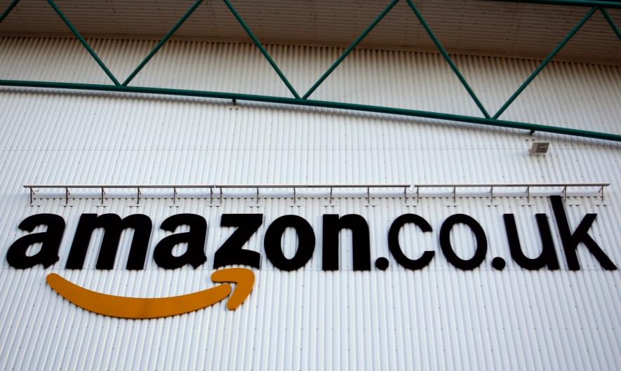 Amazon estrena su tienda de productos refrigerados en Reino Unido