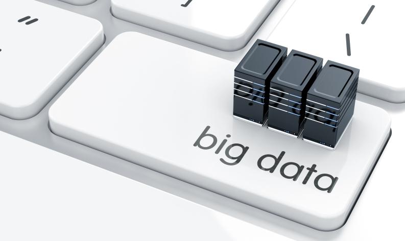 Big Data: el socio perfecto del eCommerce