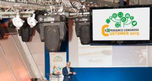 CEC2015.- Ponencia de Juan Sandes, Director de Desarrollo de SGEL & CEO de Celeritas.