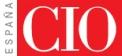 CIO España Logo