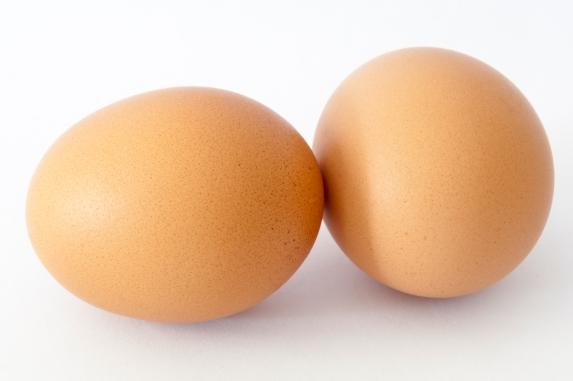 Carne in vitro - Huevos sin Gallina
