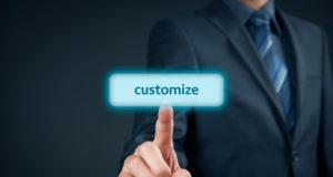 Compra personalizada online