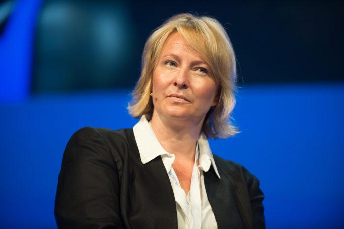 Helena Egan, Directora de Relaciones con la Industria de TripAdvisor