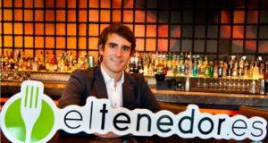 Entrevista DIR&GE - Marcos Alves - El Tenedor