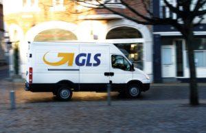GLS Spain sostenibilidad