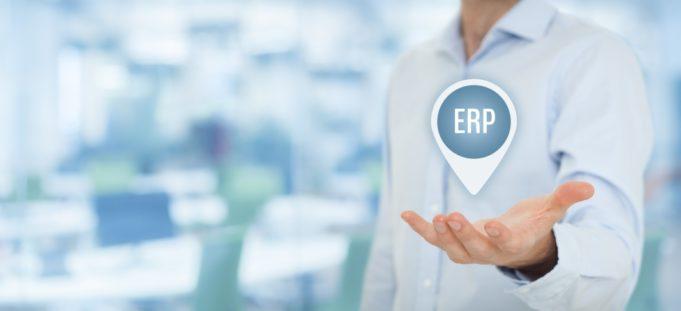 Gestión Empresa ERP Datisa