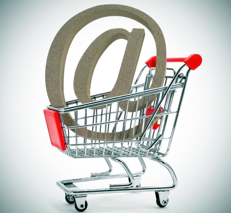 Aumenta un 25% los hogares que adquieren productos de alimentación en Internet