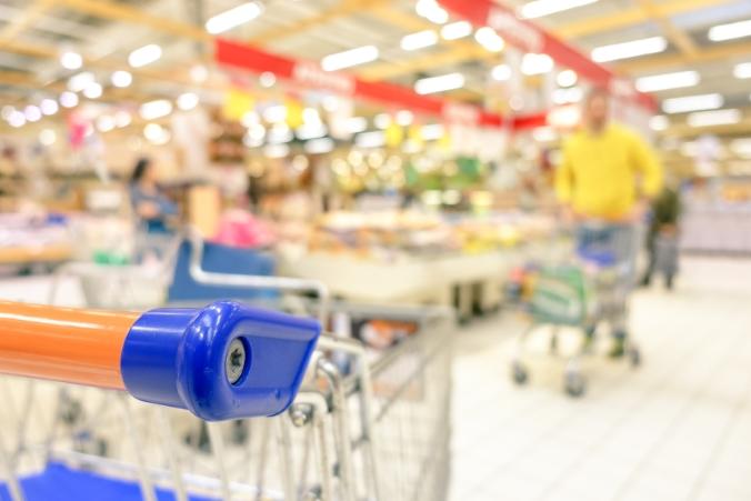 Innovación en Gran Consumo
