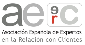 Logo Asociación Española de Expertos en Relación con Clientes