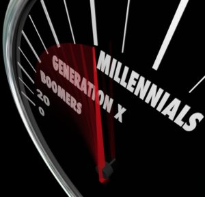 Seducción Millennials