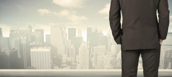 El mundo cambia y los CEO con él