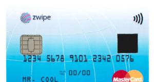 Pago Huella Dactilar MasterCard