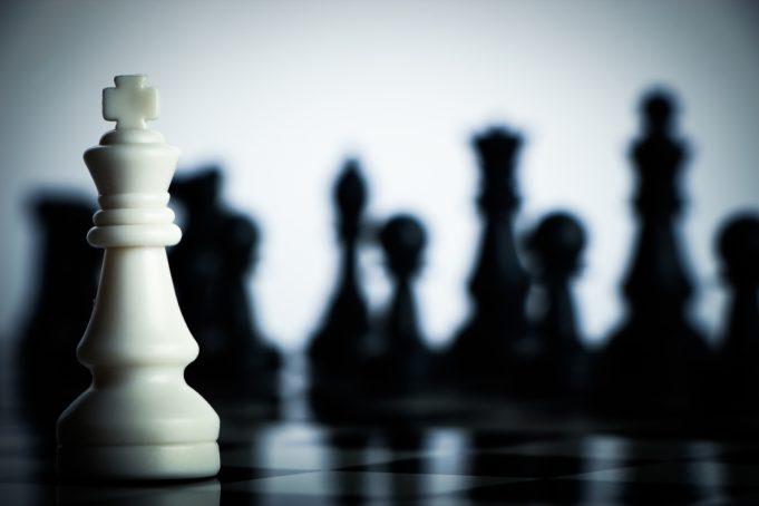 Parecidos razonables entre el liderazgo de un CEO y el de un jugador de baloncesto - Proware