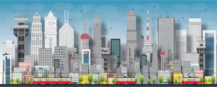 Smart Cities impulsadas por el Internet de las Cosas. Una relación indisoluble