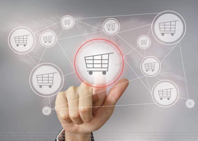 Ventas comercio electrónico España