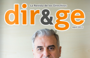 Revista DIR&GE Abril 2015