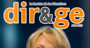 Revista DIR&GE Julio 2015