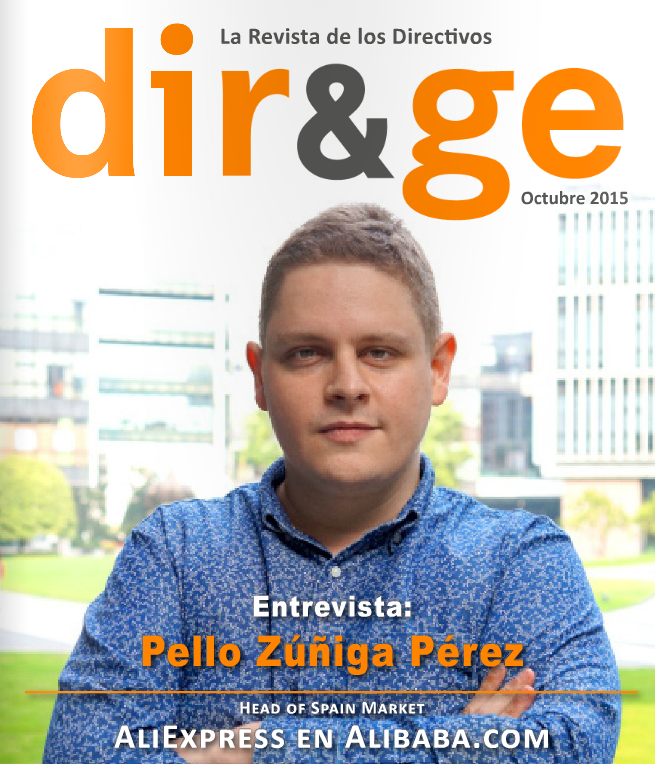 Revista DIR&GE Octubre 2015