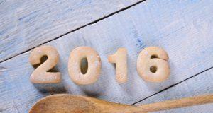 Las tendencias alimentarias que trae el 2016