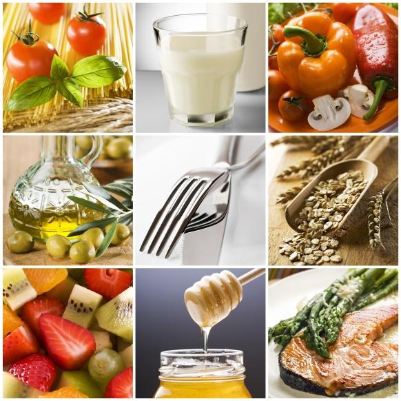 Las tendencias en alimentación para el 2016