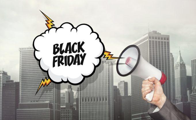 Dos de cada diez pymes españolas participarán en Black Friday
