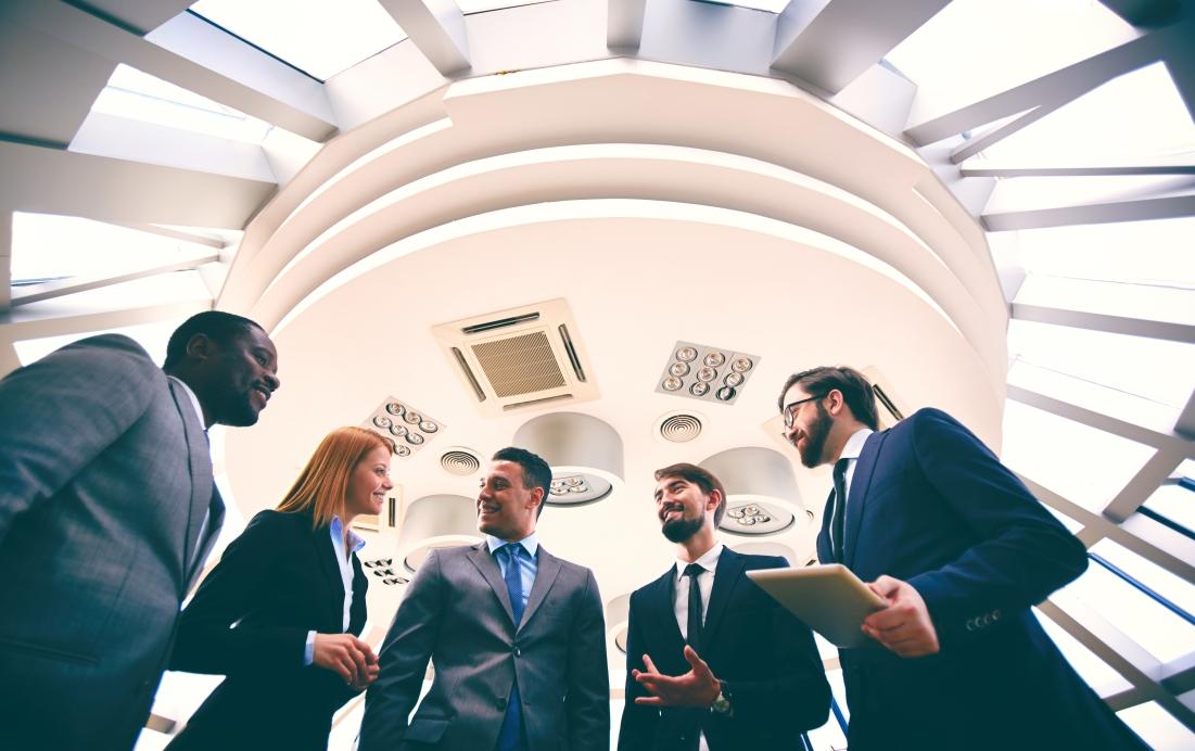 Cómo aprovechar los beneficios del networking