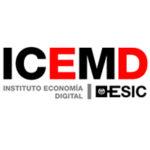 ICEMD Logo