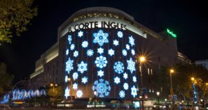 El Corte Ingles China