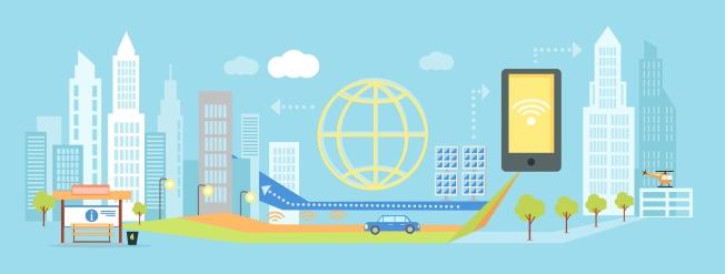 Smart City proceso