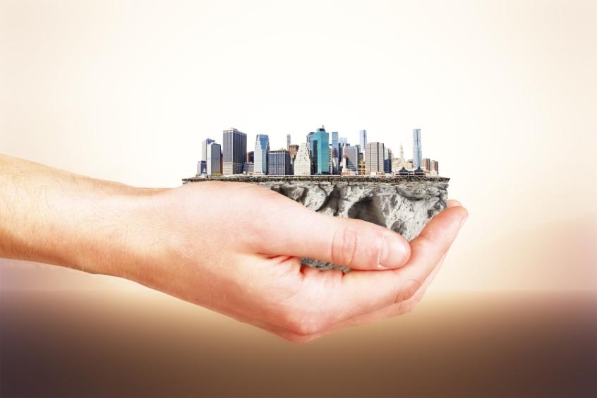 Las ciudades inteligentes: el gran impulso para el negocio de las pymes