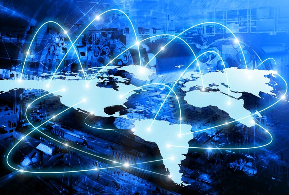 Las grandes marcas de la economía de Internet