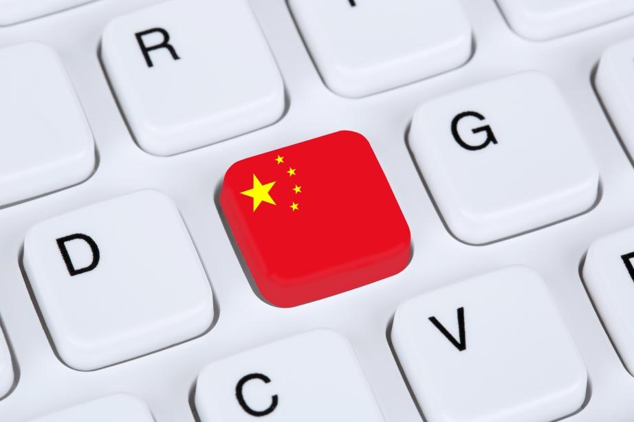 Los eShoppers chinos compran seis veces más en 2015