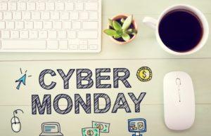 El Cyber Monday se posiciona como la jornada que más compras online ha conseguido en la historia de Estados Unidos