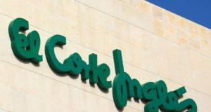 En venta la cartera logística de El Corte Inglés valorada en 500 millones de euros