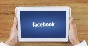 facebook uber