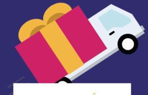 """Guía de """"Consejos para tus envíos navideños"""""""