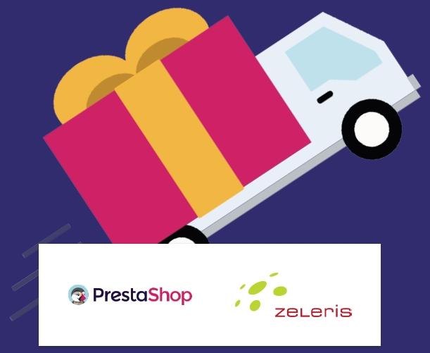 Zeleris lanza la Guía de 'Consejos para tus envíos navideños' en colaboración con Prestashop